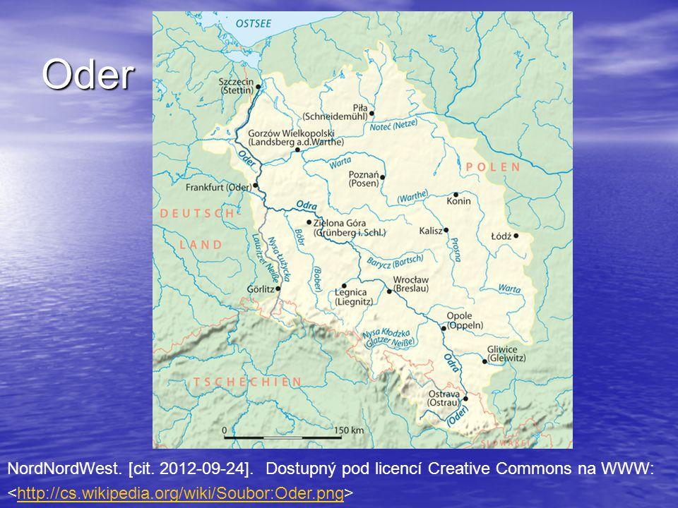 Oder NordNordWest. [cit. 2012-09-24].